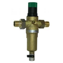Комбинированный самопромывной фильтр Honeywell FK06-1/2AAM